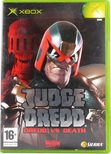 Judge Dredd: Dredd vs. Death - Xbox