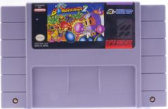 Super Bomberman 2 - SNES