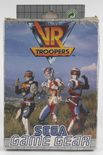 VR Troopers - Game Gear