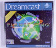 Planet Ring - Dreamcast