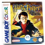 Harry Potter and the Chamber of Secrets - GBC