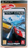 Test Drive Unlimited (PSP Essentials) - PSP