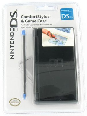 Comfort Stylus & Game Case DS Lite