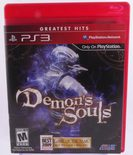 Demon's Souls (Greatest Hits) - PS3