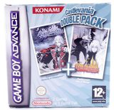 Castlevania: Double Pack - GBA