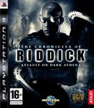 The Chronicles Of Riddick: Assault On Dark Athena - PS3
