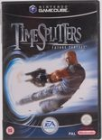 TimeSplitters: Future Perfect - Gamecube