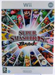 Super Smash Bros. Brawl Limited Edition - Wii