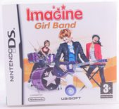 Imagine Girl Band - Nintendo DS