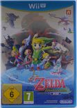 The Legend Of Zelda: The Wind Waker HD - Wii U