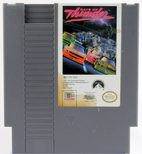 Days of Thunder - NES