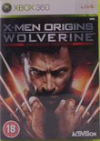 X-Men Origins: Wolverine (Uncaged Edition) - Xbox 360
