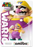 Amiibo Super Mario Collection: Wario