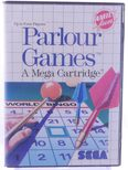 Parlour Games - Master System
