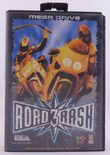 Road Rash 3 - Mega Drive