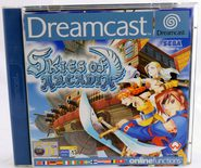 Skies of Arcadia - Dreamcast