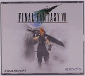 Final Fantasy VII (PC-CD)