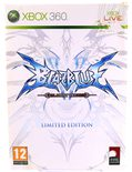 BlazBlue: Calamity Trigger Limited Edition - Xbox 360
