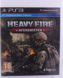 Heavy Fire Afganistan - PS3