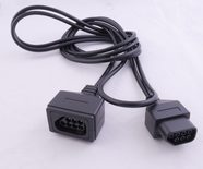 Nintendo 8-bit Controller Extension Cable