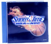NBA Showtime: NBA on NBC - Dreamcast