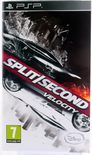 Split/Second: Velocity - PSP
