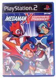 Mega Man X Command Mission - PS2