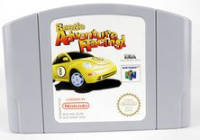 Beetle Adventure Racing - N64