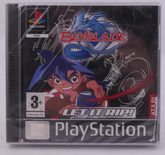 Beyblade: Let It Rip! - PS1