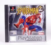 Spider-Man 2 Enter: Electro (Platinum) - PS1