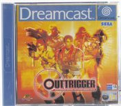 Outtrigger - Dreamcast