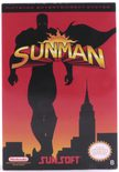 Sunman (Finnish Version) - NES