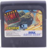 Desert Strike - Game Gear