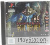 Legacy Of Kain: Soul Reaver (Platinum) - PS1