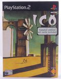 Ico Limited Edition (Art Cards Included) - PS2