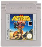 Metroid II: Return of Samus - GB