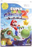 Super Mario Galaxy 2 (inc. Learn to Play - DVD) - Wii