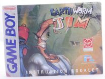 Earthworm Jim (Manual)