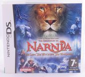 The Chronicles Of Narnia The Lion, The Witch And The Wardrobe - Nintendo DS