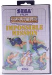 Impossible Mission - Master System