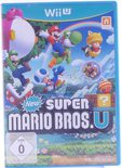 New Super Mario Bros. - Wii U
