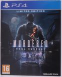 Murdered: Soul Suspect (Limited Edition) - PS4