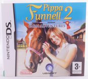 Pippa Funnell 2 Farm Adventures - Nintendo DS