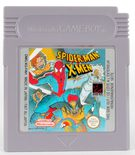 Spider-Man X-Men (AKA Spider-Man and the X-Men in Arcade's Revenge) - GB