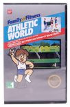 Family Fun Fitness: Athletic World
