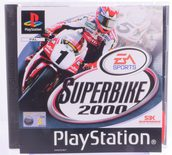Superbike 2000 - PS1