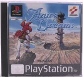Azure Dreams - PS1