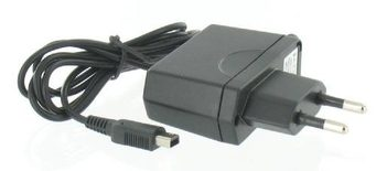 AC Charger for DSi / 3DS / DSi XL / 3DS XL / 2DS