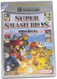 EMPTY BOX - Super Smash Bros. Melee Player Choice (box+manual only, no game!)