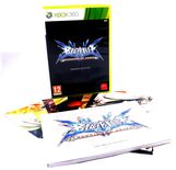BlazBlue: Continuum Shift Limited Edition - Xbox 360